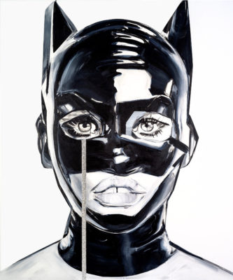 BATMAN IMITATION II
